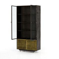 Dining Room | Hendrick Cabinet