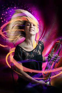 . Art of Apex High School: Photoshop Brush Portraits