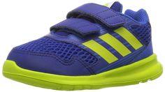 68157bf2d00 adidas Performance Boys  Altarun CF I Running Shoe