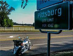 South of Mount Pleasant Texas Bathtub Refinishing, Bathtub Repair, Mount Pleasant Texas, Tyler Tx, Motorcycle Travel, City Limits