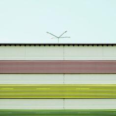 Architectural Eye Candy by Matthias Heiderich