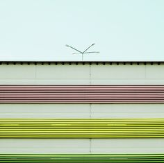 Spektrum Zwei by Matthias Heiderich, via Behance