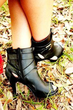 great fAll boots - steve madden