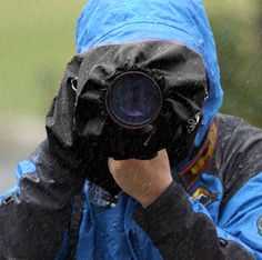 Storm Jacket SLR Camera Covers