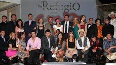 """Wonderful cast. """"Un Refugio para el amor """""""
