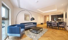 Flat to rent in Abell House, SW1P   Daniel Cobb
