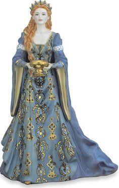 lady- looks Tudor period. Maybe Jane Seymour?