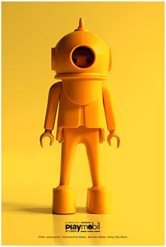 Playmobil - Découvrez une de nos vidéos :) http://studiocigale.fr/films/?catid=1&slg=temoignages-clients-keune-business-video