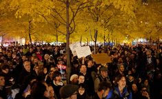 Police Oust Occupy Wall Street Protesters at Zuccotti Park - NYTimes.com