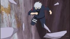 Imagen de anime, kakashi, and japan