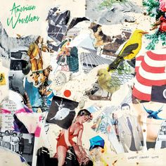 American Wrestlers | Goodbye Terrible Youth