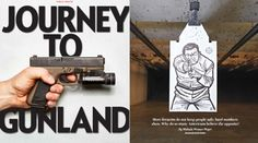 """More Guns Mean More Violent Crime--or Less? A Researcher Aims at Scientific American      The social scientist behind a pro-gun study objects to the story """" Journey to Gunland ,"""" but the reporter says his claims are false https://www.scientificamerican.com/article/more-guns-mean-more-violent-crime-or-less-a-researcher-aims-at-scientific-american1/?utm_campaign=crowdfire&utm_content=crowdfire&utm_medium=social&utm_source=pinterest"""