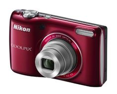 Nikon Coolpix L26 Digital Camera (Red), AN-CP19 Strap, UC-E16 USB Cable, NikonView NX 2 CD-ROM, 2 x LR6 / L40 AA Batteries and 1-Year Limited Warranty. http://howtogetnewmoney.com/COOLPIXL26