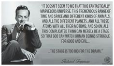 Image result for quotes richard feynman