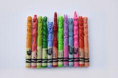 crayon-sculptures-lead
