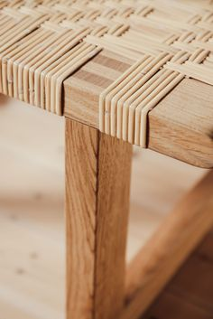The Børge Mogensen Table Bench - Scandinavian Design