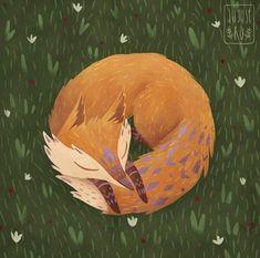 Fox ❤ fav
