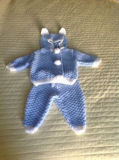Baby boycardigan by ndolceshop on Etsy