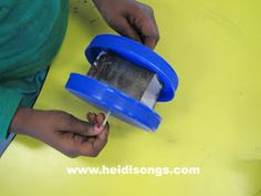 make a recycled race car via www.heidisongs.blogspot.com