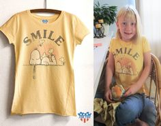 Dad of Divas reviewed our girls Snoopy tee!  www.junkfoodclothing.com