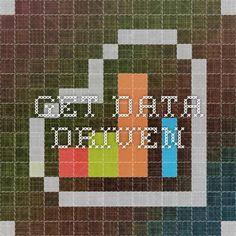 Get Data Driven