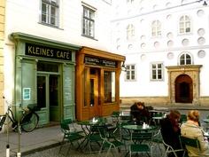 Kleines Cafe - Vienna
