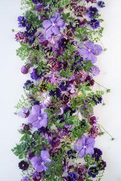 Pin by ayaca _ on my favorite Cute Emoji Wallpaper, Flower Phone Wallpaper, Colorful Flowers, Blue Flowers, Beautiful Flowers, Floral Centerpieces, Floral Arrangements, Funeral Bouquet, Floral Haven