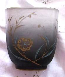 Kunstabteilung Selb Handgemalt 12.5 cm [also a 17.5 cm version]  Photo from Ebay seller 09taurus39