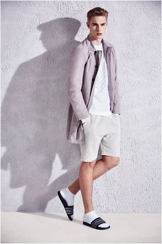 Tommy Marr for River Island Spring Summer 2015