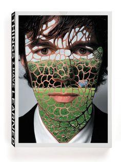 Stefan Sagmeister, designer.