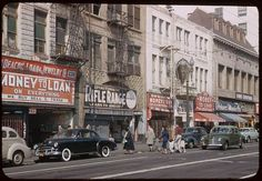 Curiosities: Vintage Pictures of Los Angeles