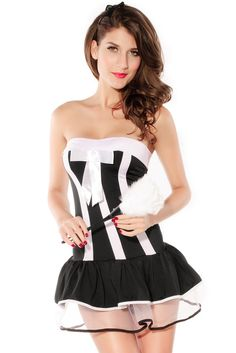 Maid Servant Costume