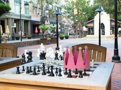 I teach one-on-one, private chess lessons to dedicated adults, college students; mature high schoolers and children just starting to play chess or those who want to improve their game and meet their overall chess goals. How To Play Chess, College Students, Patio, Teaching, Meet, Goals, Children, Young Children, Boys