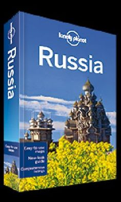 Lonely Planet Russia travel guide - Russian Far East The worlds largest country offers it all, from historic cities and idyllic countryside to artistic riches, epic train rides and vodka-fuelled nightlife. Lonely Planet will get you to the heart of Russ http://www.MightGet.com/january-2017-12/lonely-planet-russia-travel-guide--russian-far-east.asp