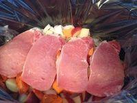 The Simple Life: Low Calorie Crockpot Pork Chops!!