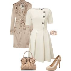 @annaleis graff, created by #cmarieshipman on #polyvore. #fashion #style #Burberry Steve Madden