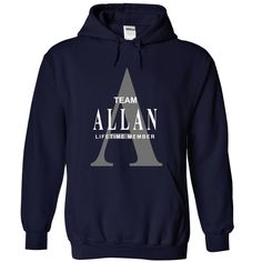 ALLAN T Shirts, Hoodies. Check price ==► https://www.sunfrog.com/Names/ALLAN-5759-NavyBlue-26679477-Hoodie.html?41382