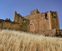 Visita Castillo de San Martín De Montalbán   TCLM