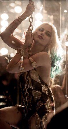 Harley Quinn                                                                                                                                                                                 More