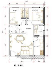 Casa prefabricada venecia multiblocks mi casa for Casa moderna 80m2