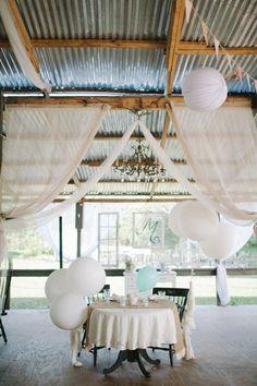 sweetheart table | Shea Christine #wedding