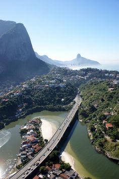 Barra da Tijuca, Rio de Janeiro | Brazil (by Rubem Jr)