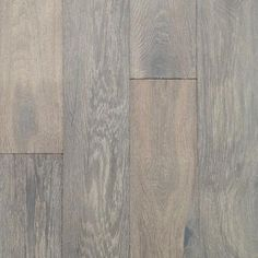 "DRIFT  SHF605 Engineered Wood Flooring Size: 6"" x (24""-86"") x 9/16""  Wear Layer: 3mm"