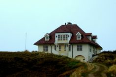 texel dreamhouse