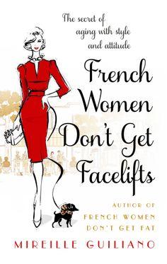 stereotype femme francaise