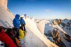 Stephan Siegrist: Cerro Stanhardt by mammutphoto, via Flickr