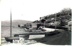 Playa del Castillo.