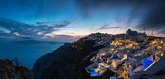 atraversso: Santorini - Greece by Jim Nilsen