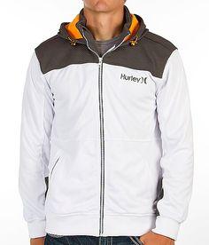 Hurley Planar Hooded Sweatshirt
