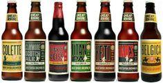 10 Breweries With Brilliant Beer Packaging